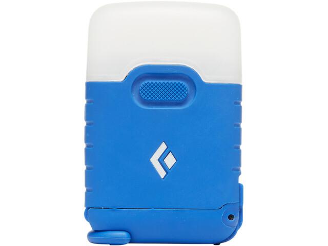 Black Diamond Zip Lantern powell blue